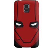 Red Hood Samsung Galaxy Case/Skin
