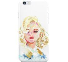 #3 To Monroe iPhone Case/Skin