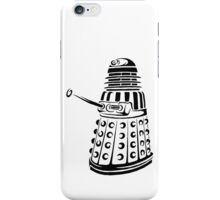 Doctor Who - Dalek iPhone Case/Skin