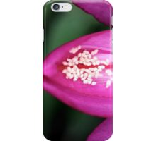 The Purple Orchid iPhone Case/Skin