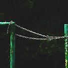 welcome to trespassing by Nikolay Semyonov