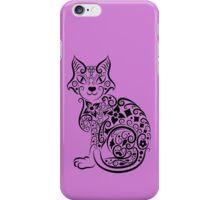 Hello My Beautiful Cat iPhone Case/Skin