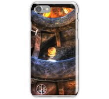 Grand Canyon Tower Oculus iPhone Case/Skin