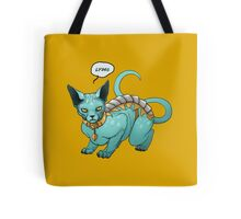 Lying Cat from Saga Graphic Novel Tote Bag