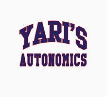 Yari's Autonomics Baseball Team Men's Baseball ¾ T-Shirt
