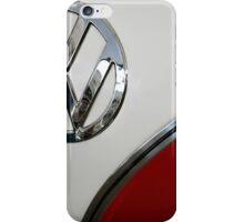 VW Van Hood iPhone Case/Skin