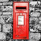 Snail Mail Post Here!! by Colin J Williams Photography
