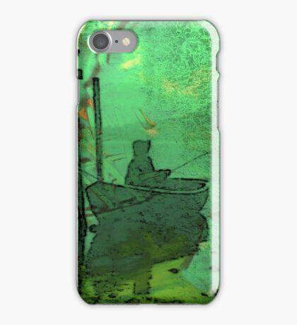 Commune iPhone Case/Skin