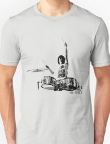 Keith Who T-Shirt