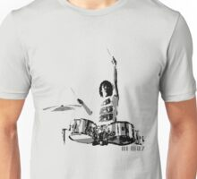 Keith Who Unisex T-Shirt