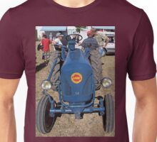 "Voitures  - Cars "" intense technical discussions of ancient times ""  18  (c)(h) by Olao-Olavia / Okaio Créations kodak z1285  2013 Unisex T-Shirt"