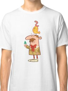 Somethin' About Nature Classic T-Shirt