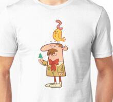 Somethin' About Nature Unisex T-Shirt