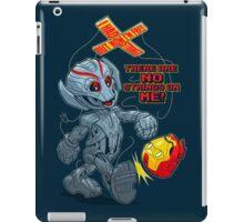 ULTRONOCCHIO iPad Case/Skin