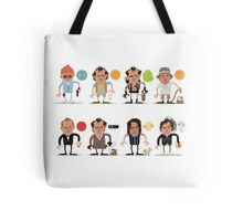 Murrays - Series 1 and 2 Tote Bag