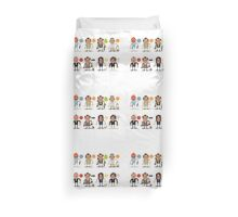Murrays - Series 1 and 2 Duvet Cover