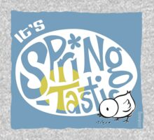 It's Spring-Tastic Kids Clothes