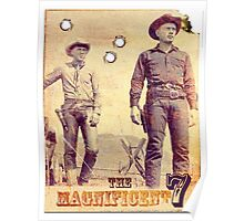 The Magnificent Two Poster