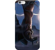 How To Train Your Dragon - Funny Toothless iPhone Case/Skin