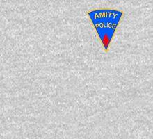 Amity Police Unisex T-Shirt