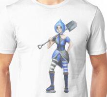 Spade of Spades Unisex T-Shirt