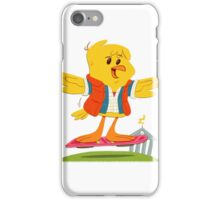 Hoverbird iPhone Case/Skin