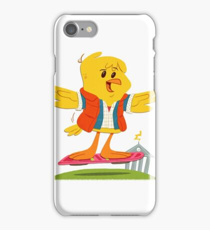 Hoverbird iPhone Case/Skin