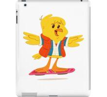 Hoverbird iPad Case/Skin