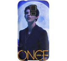Peter Pan Once Upon a Time Samsung Galaxy Case/Skin