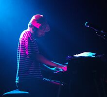 Pianist by SvenS