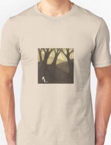 Looking Both Ways Unisex T-Shirt