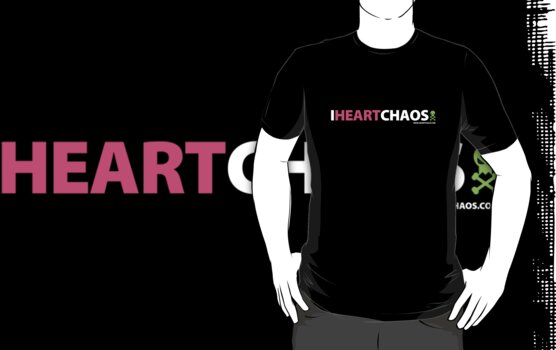 I Heart Chaos by iheartchaos
