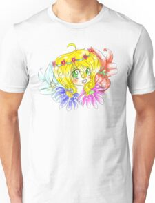 Flower Fun Unisex T-Shirt