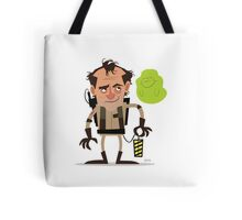 Murray - Venkman Tote Bag