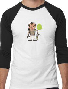 Murray - Venkman Men's Baseball ¾ T-Shirt