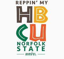 Norfolk State University Unisex T-Shirt