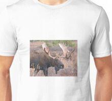 Moose Unisex T-Shirt