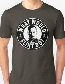 What Would Flint Do T-Shirt