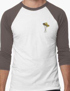 Easter Lily -1916 iphone case Men's Baseball ¾ T-Shirt
