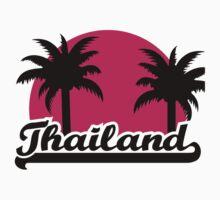 Thailand Kids Tee