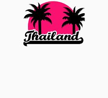 Thailand Womens Fitted T-Shirt