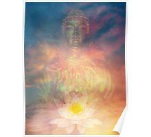 Buddha #2 Poster