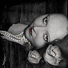 Timeless Pearls by Elizabeth Burton
