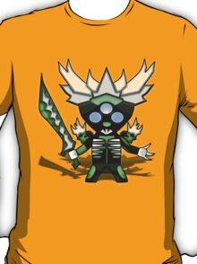 The Dark Below T-Shirt