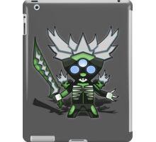 The Dark Below iPad Case/Skin