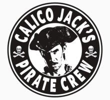 Calico Jacks Pirate Crew by OriginalApparel