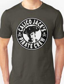 Calico Jacks Pirate Crew T-Shirt