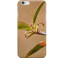 Scepter of the King iPhone Case/Skin