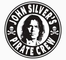 John Silvers Pirate Crew by OriginalApparel