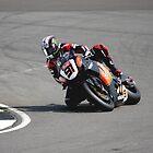 Leon Haslam, HM Plant Honda Fireblade, 2008 British superbikes by 1throughmyeyes